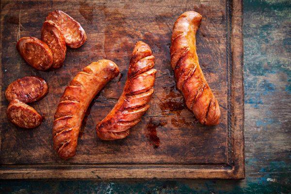 Salumi Australia Chorizo